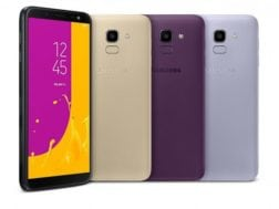 Samsung plánuje zrušení série Galaxy J a má i další plán na změnu