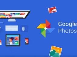 Google fotky nově disponují funkci živé album