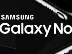 Víme kolik bude stát Samsung Galaxy Note 9 v Evropě