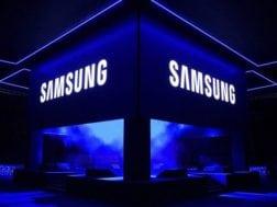 Samsung se opravdu připravuje na první herní telefon