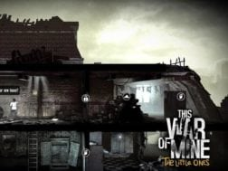 Hra This War of Mine ve slevě