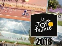Hra Tour de France 2018