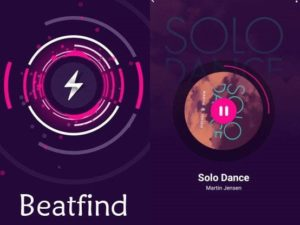 Beatfind