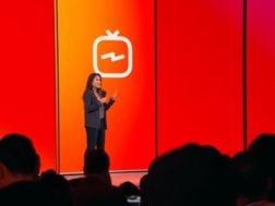 Instagram povolí sledovat videa se svými kamarády