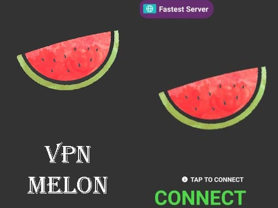 VPN Melon - Unlimited Free & Fast Security Proxy