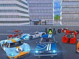 Ultimate car driving simulator: Classics
