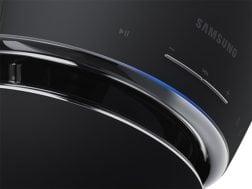 Samsung Bixby chytrý reproduktor již brzy