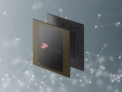 Huawei HiSilicon odhalí nový čip Kirin