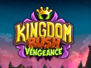 Kingdom Rush