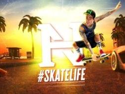 Hra SkateLife