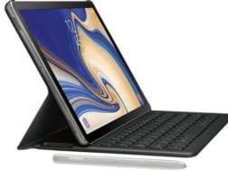 Nový tablet Samsung Galaxy S4 na videu