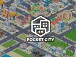 Hra Pocket City