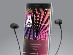 Telefon Sony Xperia XA3 Ultra v možným testu