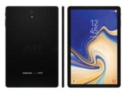 Samsung Galaxy Tab S4 - první reálná fotografie