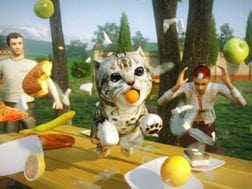 Hra Cat simulator: Kitty craft!