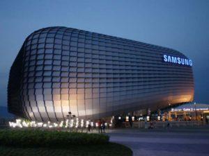 Firma Samsung