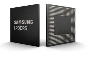 Úspornější 8GB RAM čipy přichází od Samsungu