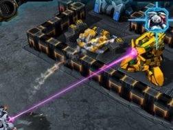 Hra Galaxy Control: 3D strategy