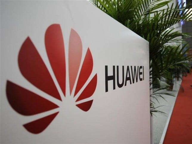 Huawei firma
