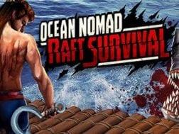 Hra Ocean nomad: Raft survival