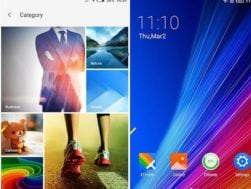 Aplikace XOS - Launcher,Theme,Wallpaper