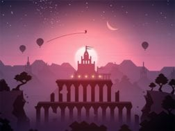 Nádherná běžecká hra Alto Odyssey dorazí na Android 26. července a zdarma
