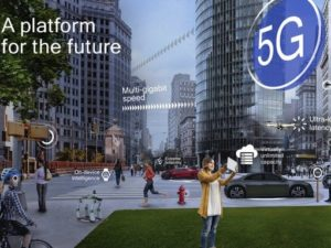 Svět se síti 5G