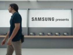 Samsung vydal další tři reklamní videa proti iPhone X