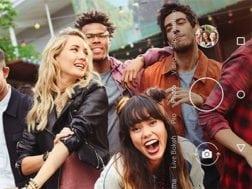Nokia Camera obdrží novou aktualizaci