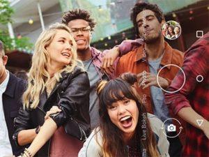 Nokia a nová kamerová aplikace s Bokeh efektem
