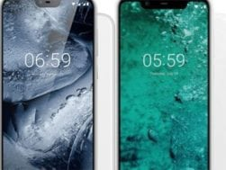 Nokia 5.1 Plus dostane aktualizaci Android Pie ke konci roku 2018