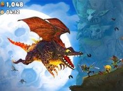 Ubisoft vypustí do světa novou akční hru Hungry Dragon