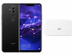 Huawei Mate 20 Lite oficiálně
