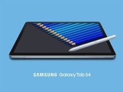Samsung Galaxy Tab S4 oficiálně, ale s trošku vysokou cenou