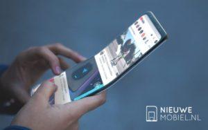 Samsung Galaxy F (nebo Galaxy X)