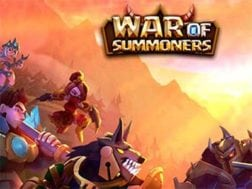 Hra War of Summoners