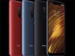Xiaomi nabízí telefon Pocophone F1 v celém světě