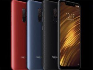 Xiaomi Pocophone
