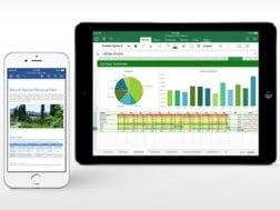Microsoft odhalil, co přijde v Srpnu do Office pro Android a iOS