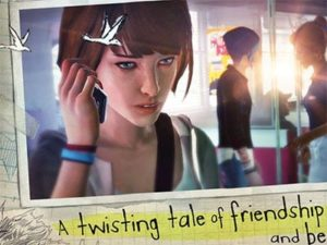 Android hra Life is Strange
