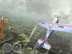 Hra Airplane Go: Real Flight Simulation