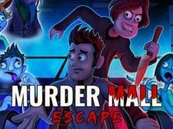 Hra Murder mall escape