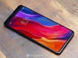 Xiaomi Mi Mix 3 bude mít speciální edici