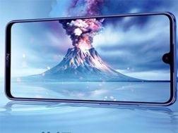 Fotografie pořízené telefonem Huawei Honor 8X Max