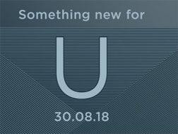 HTC dorazí s novým telefonem HTC U12 life a to již 30. srpna