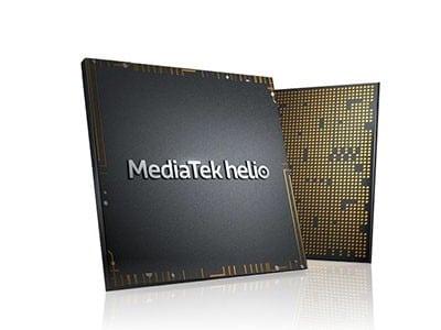 Helio P80, P90 čip