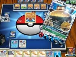 Hra Pokémon TCG Online