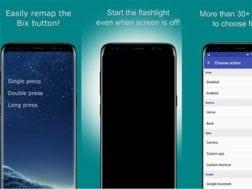Aplikace bxAction - přeprogramujte si Bixby tlačítko