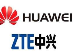 Úřad pro bezpečnost v USA varuje kandidáty a členy kampaně, aby nepoužívaly Huawei nebo ZTE telefony