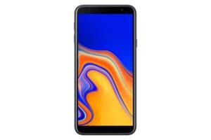 Samsung Galaxy J4 Plus - přední strana